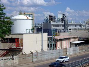 Arkema investit 60 millions d'euros à Honfleur