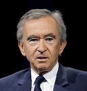 LVMH : Bernard Arnault Evoque la crise et son soutien A LagardEre