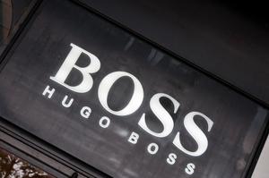 Hugo Boss dépasse ses objectifs de vente