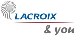 Hausse notable de l'activité de Lacroix SA