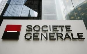 Société Générale : le résultat net en baisse de 21%
