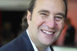 Xavier Niel  Free  va financer une Ecole d& 39 agriculture