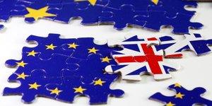 Accord post-brexit: londres et bruxelles ne pourront pas tenir leur objectif de la mi-novembre