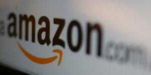 Amazon.com, a suivre a la bourse de wall street