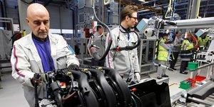 Automobile-2021, annee charniere vers un monde sans diesel
