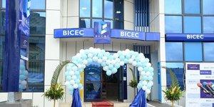 Banque Cameroun BICEC BPCE
