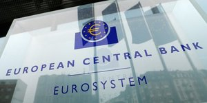 Bce: les marches misent sur une hausse des achats de dette privee
