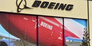 Boeing pres de racheter le fournisseur de pieces aeronautiques klx