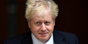 Brexit: johnson rencontre corbyn pour parler du calendrier