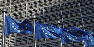 Bruxelles reaffirme que l'accord de brexit n'est pas renegociable