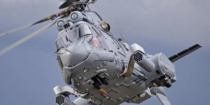 Caracal, H225M, KoweIt Airbus Helicopters Caracal H225M
