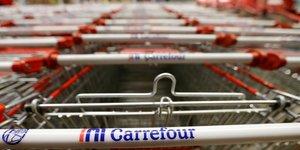 Carrefour reprend 30 magasins du distributeur makro au bresil