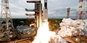 Chandrayaan-2 Inde sonde lunaire