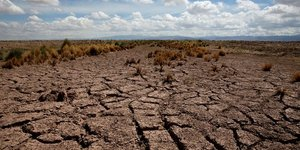 climat, sécheresse, réchauffement climatique, Bolivie