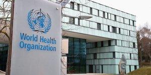 Coronavirus: l'oms preconise des mesures progressives pour le deconfinement