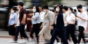 Coronavirus: la coree du sud envisage de retablir des restrictions face au variant delta
