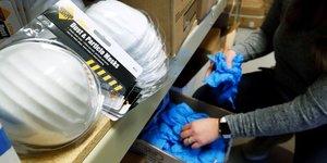 Coronavirus: la lituanie fait etat d'un premier cas confirme