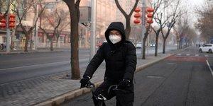 Coronavirus: plus de 1.000 morts en chine, recul du nombre de nouveaux cas