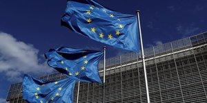 Coronavirus: sommet europeen en visioconference le 29 octobre