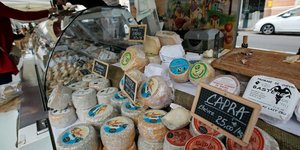 Corse, Ajaccio, PME, TPE, artisanat, emploi, commerce, entreprises, marché, fromager
