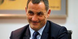 """Corse: simeoni appelle macron a ouvrir """"un nouveau chemin"""""""