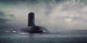 DCNS Australie Shortfin Barracuda sous-marins