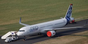 Delta air lines commande 30 airbus a321neo supplementaires