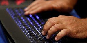 Des hackers etrangers visent des proches de biden et trump, dit microsoft
