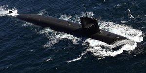 Deux mises en examen pour la vente de sous-marins a la malaisie