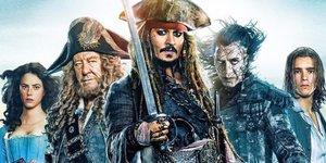 Disney, Pirates des Caraïbes,