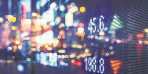 Economie, chiffres, statistiques, banque