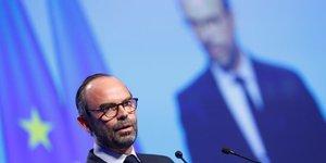 Edouard philippe va devoiler la reforme des institutions