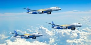 Embraer SkyWest, Inc E-Jets