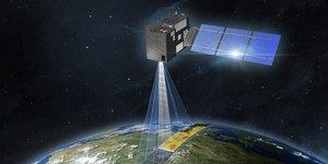 ESA Copernicus Thales OHB