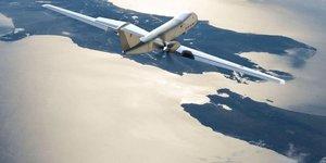 Eurodrone drone MALE Airbus