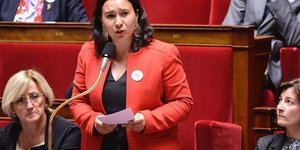 Fiona Lazaar DEputE Val d& 39 Oise