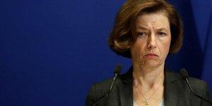 Florence parly tente de convaincre washington de rester au sahel
