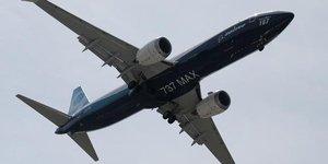 Flydubai s'apprete a commander 175 boeing 737 max