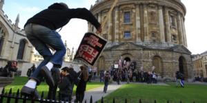 Frais de scolarité Oxford