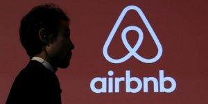 France: feu vert aux registres de loueurs airbnb des grandes villes