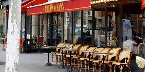 France: l& 39 etat mobilisera & 8364 15 mds par mois de confinement pour l& 39 economie