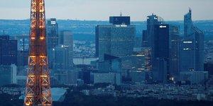 France: le rebond du climat des affaires se poursuit en aout