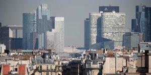 France : les creations d'entreprises retrouvent leur niveau d'avant-crise
