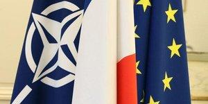 France OTAN Union europEenne