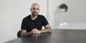Gauthier Roussilhe, designer et chercheur spécialiste des impacts environnementaux du numérique