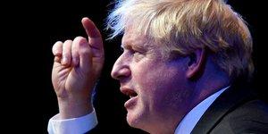 """Grande-bretagne: johnson menace de ne pas payer la """"facture du brexit"""""""