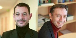 Guyot, Vranceanu, Marc, Radu, Essec, École supérieure des sciences économiques et commerciales
