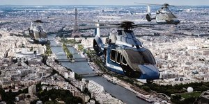 H160 Airbus Helicopters Gendarmerie