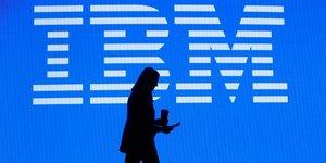 """Ibm et t-systems s'associent dans les services """"mainframes"""""""