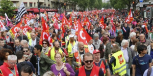 Incertitude sur la manifestation de jeudi contre la loi travail